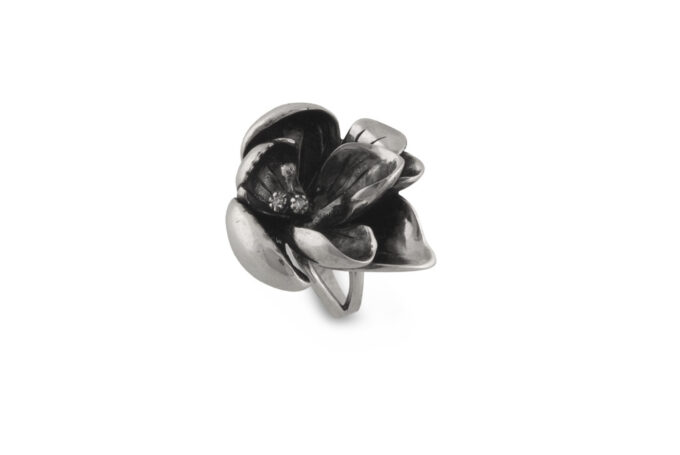 масивен-пръстен-сребро-цвете-783R