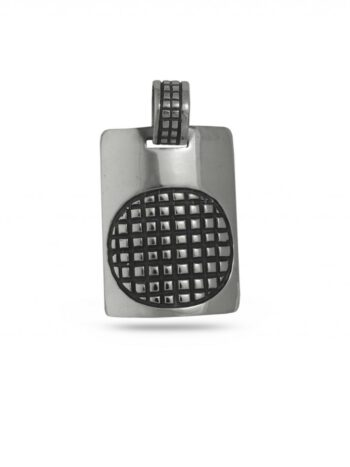 сребърен-медальон-647M