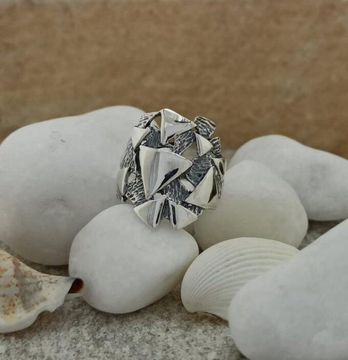 damski-sreb-ren-pr-sten-691r-srebyrna-bijuteri-NIKOLAS-rychno-izraboten-prysten-srebro-925