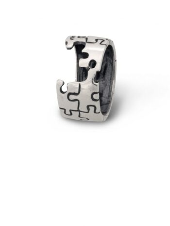 сребърна-халка-пъзел-218R