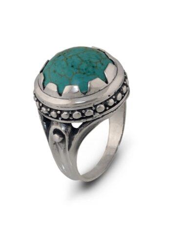 сребърен-пръстен-тюркоаз-1182R