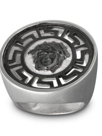 сребърен-пръстен-версаче-студио-николас