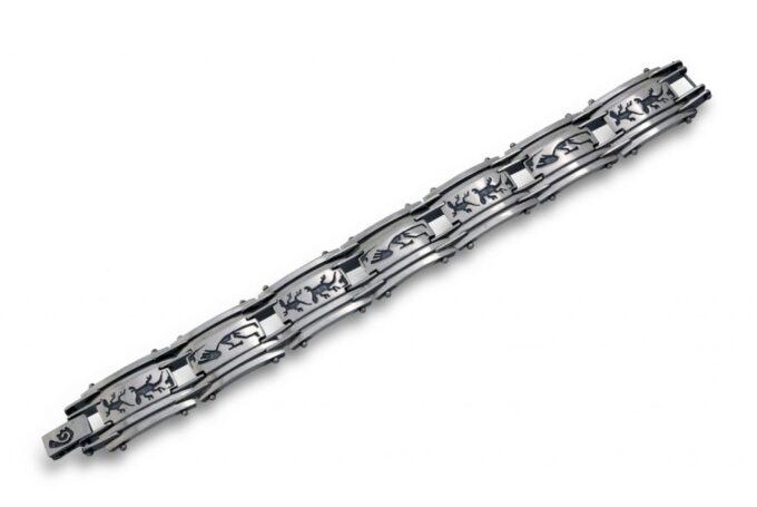 масивна-сребърна-гривна-мъж-326B