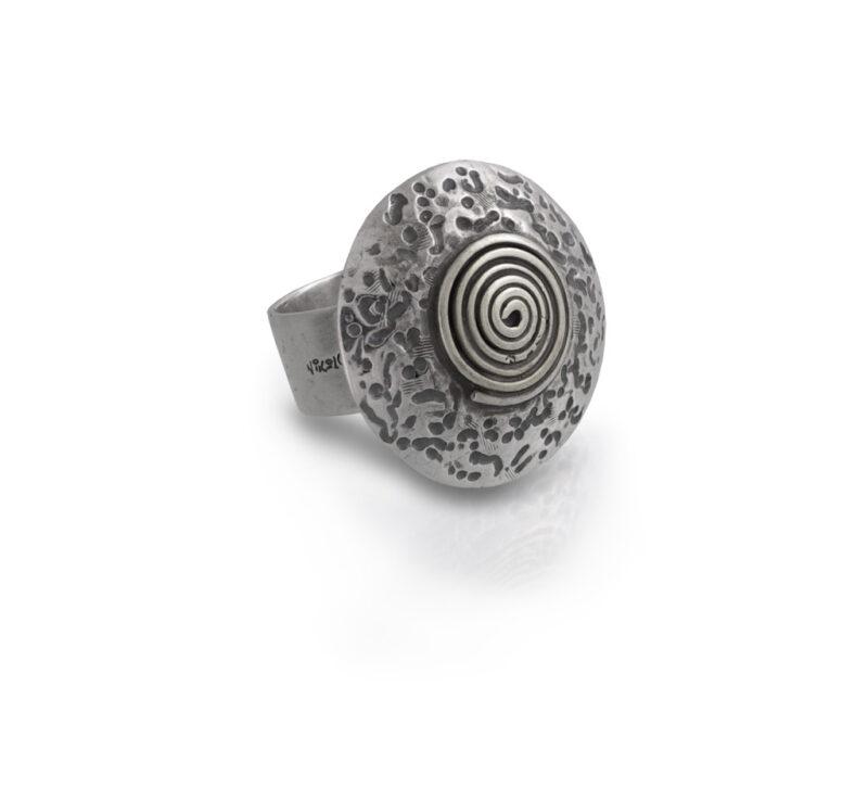 сребърен-пръстен-спирала-520R