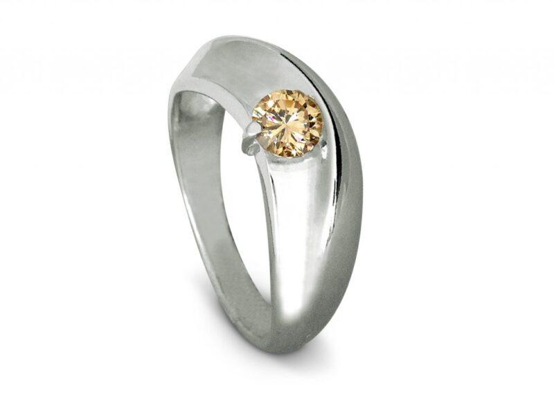 сребърен-пръстен-цирконий-115R