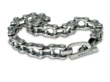 сребърна-гривна-мъже-353B