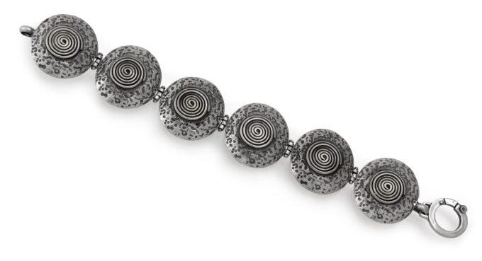 damska-srebyrna-grivna-spirala-bracelet-studio-nikolas-518-B
