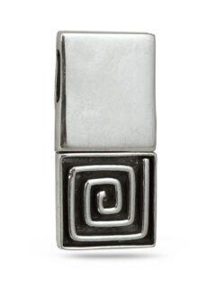 damski-srebaren-medalon-spirala-vav-formata-na-kvadrat-spirala-simvol-na-zhivot-i-energiia-nikolas