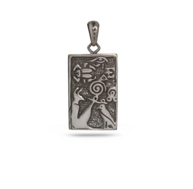 srebaren-medalion-644m-egipet-studio-nikolas-egipetski-skarabey