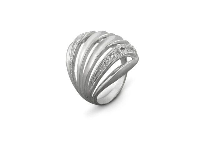 srebyren-prysten-cirkoni-108R