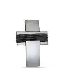 Сребърен кръст 486M, Николас