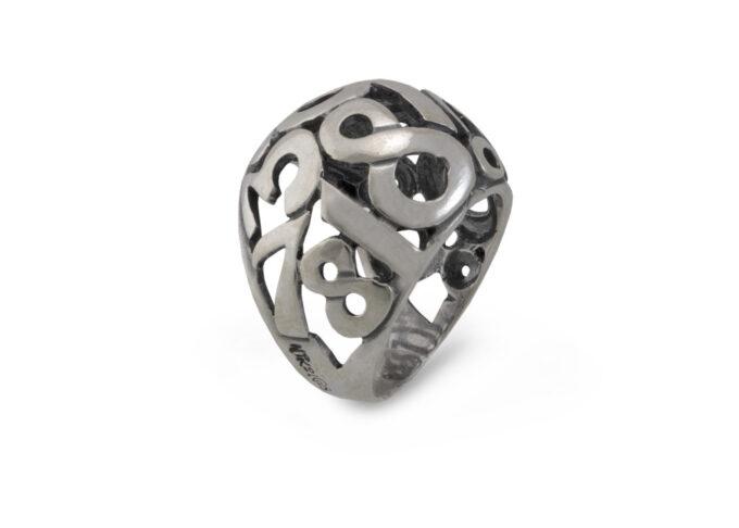 сребърен-пръстен-цифри-числа-888R