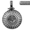 srebaren-medalon-slanceto-na-maite-347T