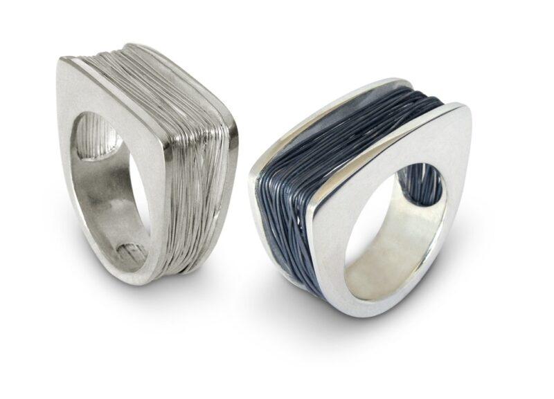 пръстен-украсен-с-тънка-сребърна-тел-062R