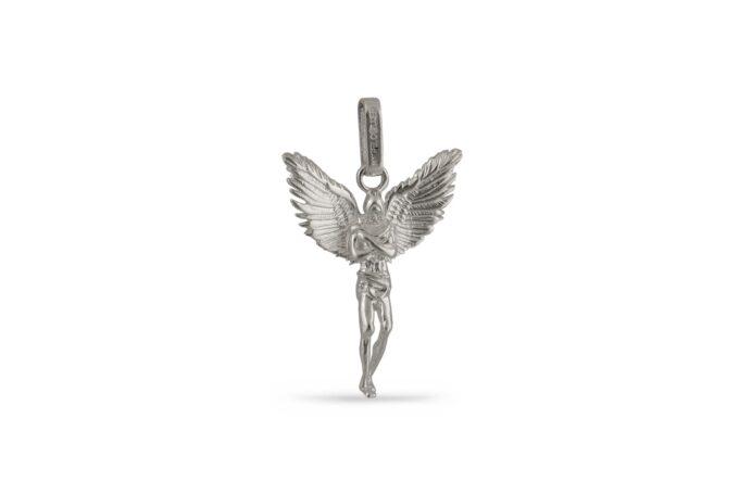 srebaren-medalion-angel-pazitel-bezkrainost-25an-studio-nikolas-1