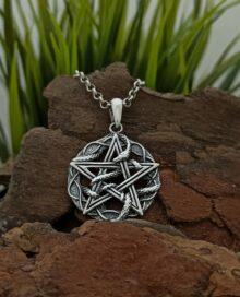 srebaren-medalon-pentagram-1295m-rachno-izraboten-ot-studio-nikolas