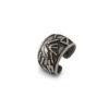 Дамски сребърен пръстен, прекрасен масивен и отворен модел 1339R от Студио Николас. Ръчна изработка, сребро 925 пробa, sterling silver!