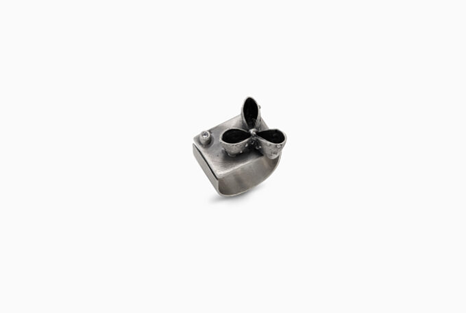 сребърен-пръстен-панделки-1326R