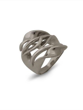 prysten-srebro-kabala