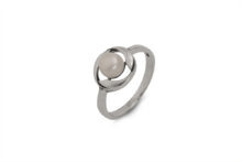 пръстен-сребро-перла-1385R
