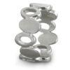 Дамски сребърен пръстен 183R
