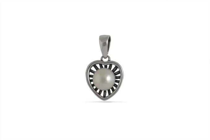 visulka-srebyrno-syrce-perla-1383M