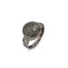 Унисекс пръстен от сребро с Дървото на Живота 1426 R