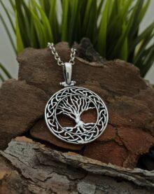 Викингски бижута от сребро
