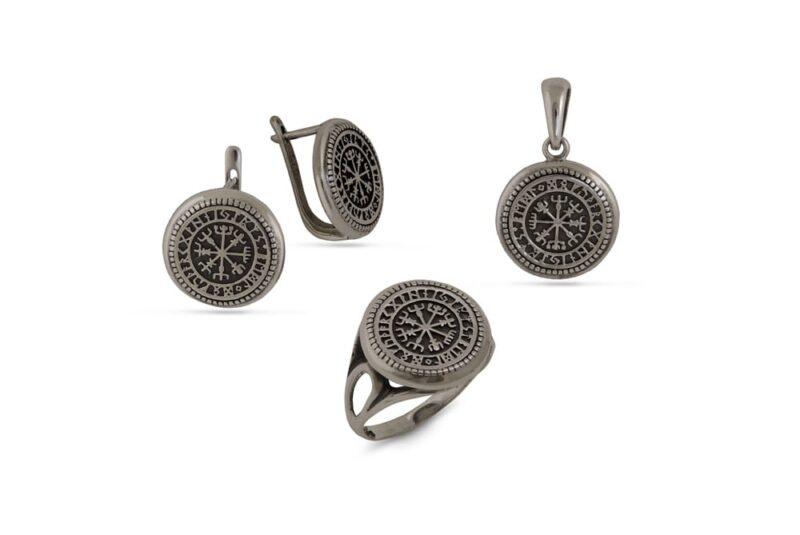 vikingski-komplekt-srebro-1418R-1419M-1420E
