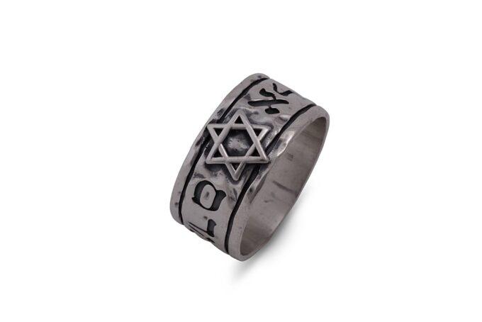 кабала-сребърен-пръстен-за-изцеление-защита-николас