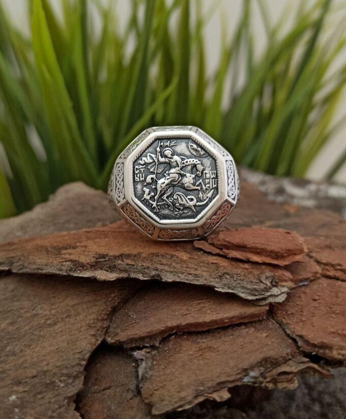 srebaren-prasten-sveti-georgi-model-1408r-na-studio-nikolas-balgarski-proizvoditel-na-srebro