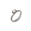 кабала-пръстен-сребро-перла-1452R