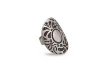 сребърен-пръстен-емайл-седеф-652R