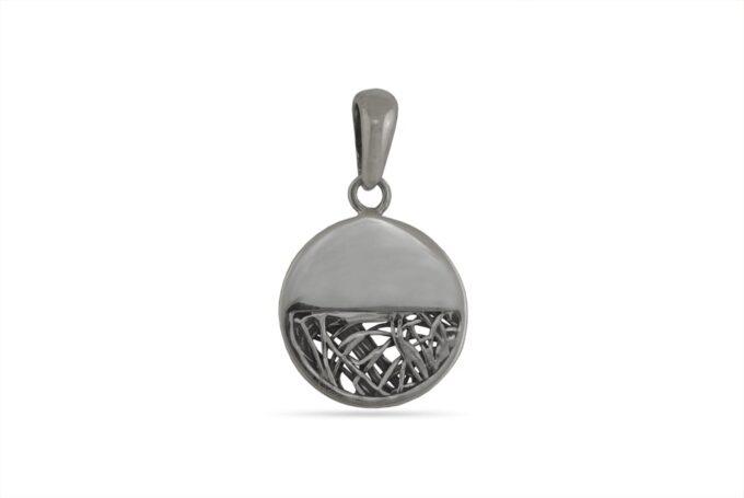krygyl-medalion-srebro-1373M