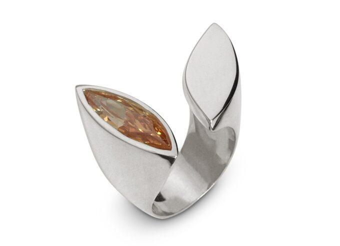prasten-otvoren-model-cirkon-srebro-241R
