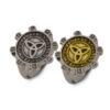 викингски-сребърен-пръстен-трикветра-1433R
