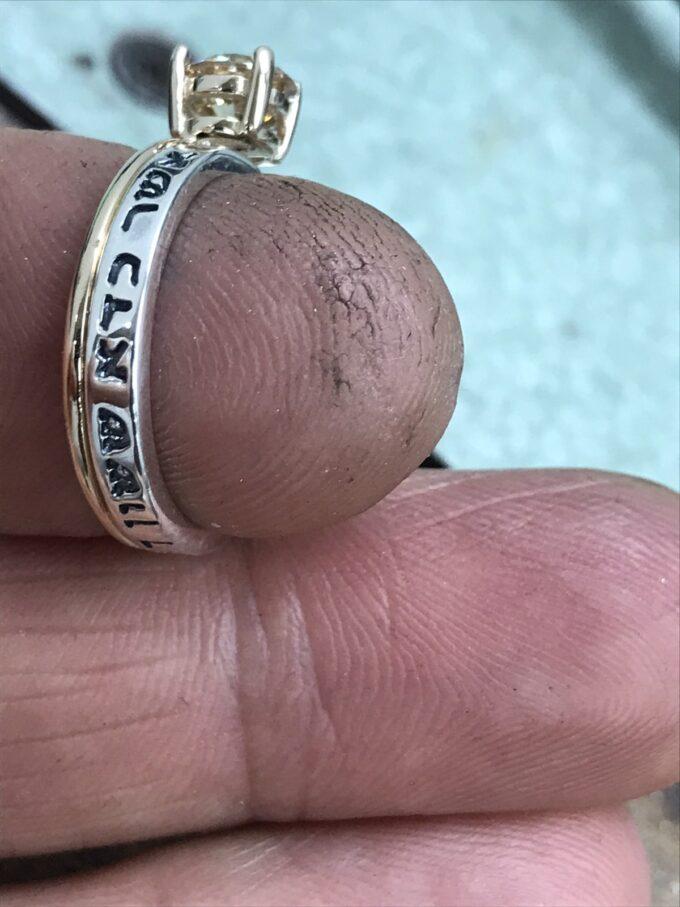 кабала-пръстен-сребро-злато-1459RG-2