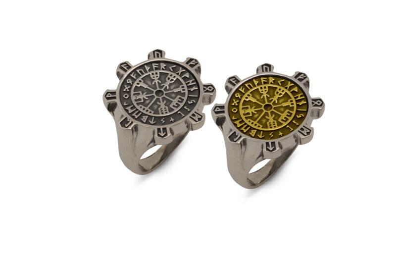 masiven-prysten-srebro-vegvizir-viking-1432R