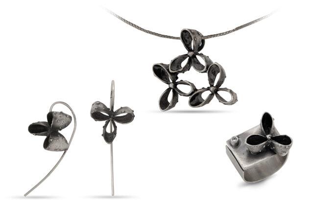 сребърен-комплект-бижута-панделки-1326R-1325M-1323E