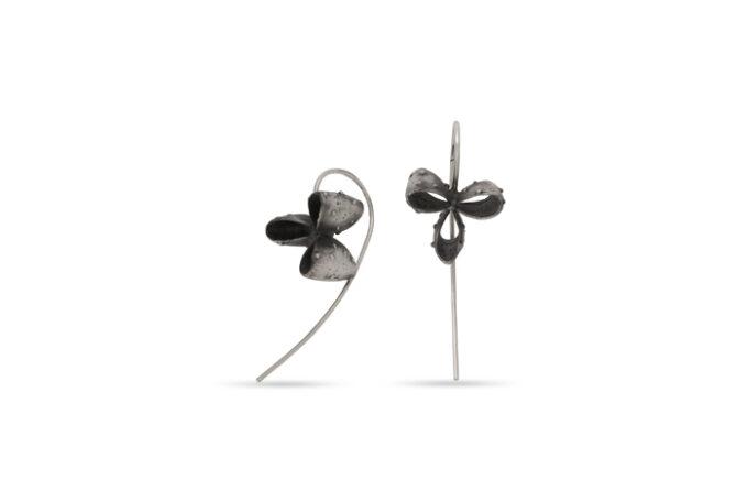 сребърни-обеци-панделки-1323