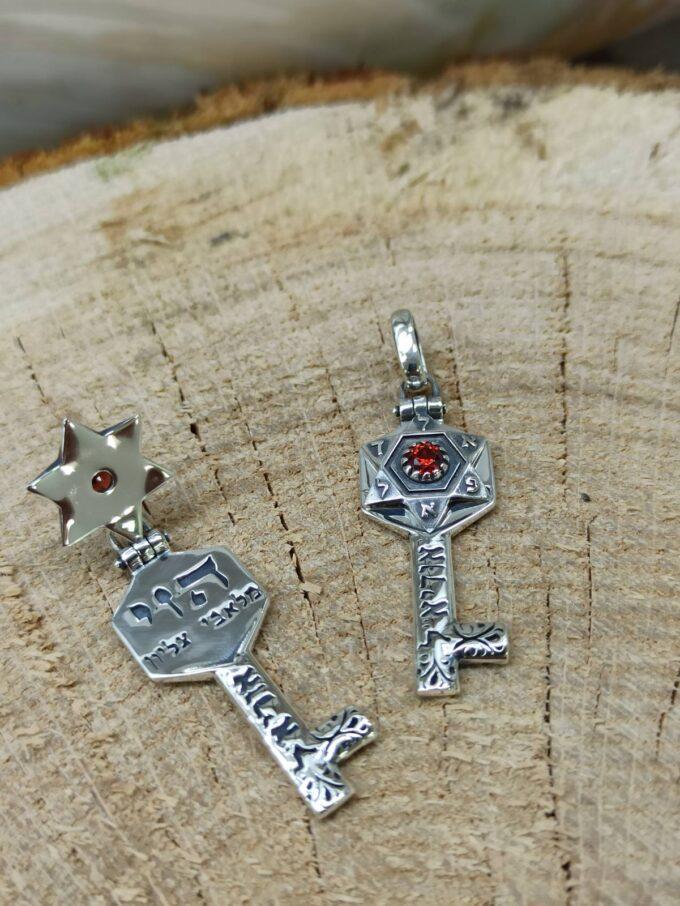 кабала-сребърен-ключ-архангел-уриил-николас