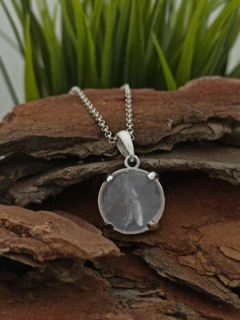 damski-srebaren-medalion-s-planinski-kristal-1276mk