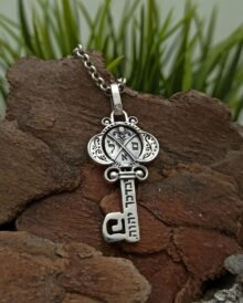 unikalen-talisman-kabala-amulet-ot-srebro-klyuch-za-izobilie-1461m-studio-nikolas