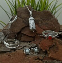 Духовни KABBALAH* бижута от сребро